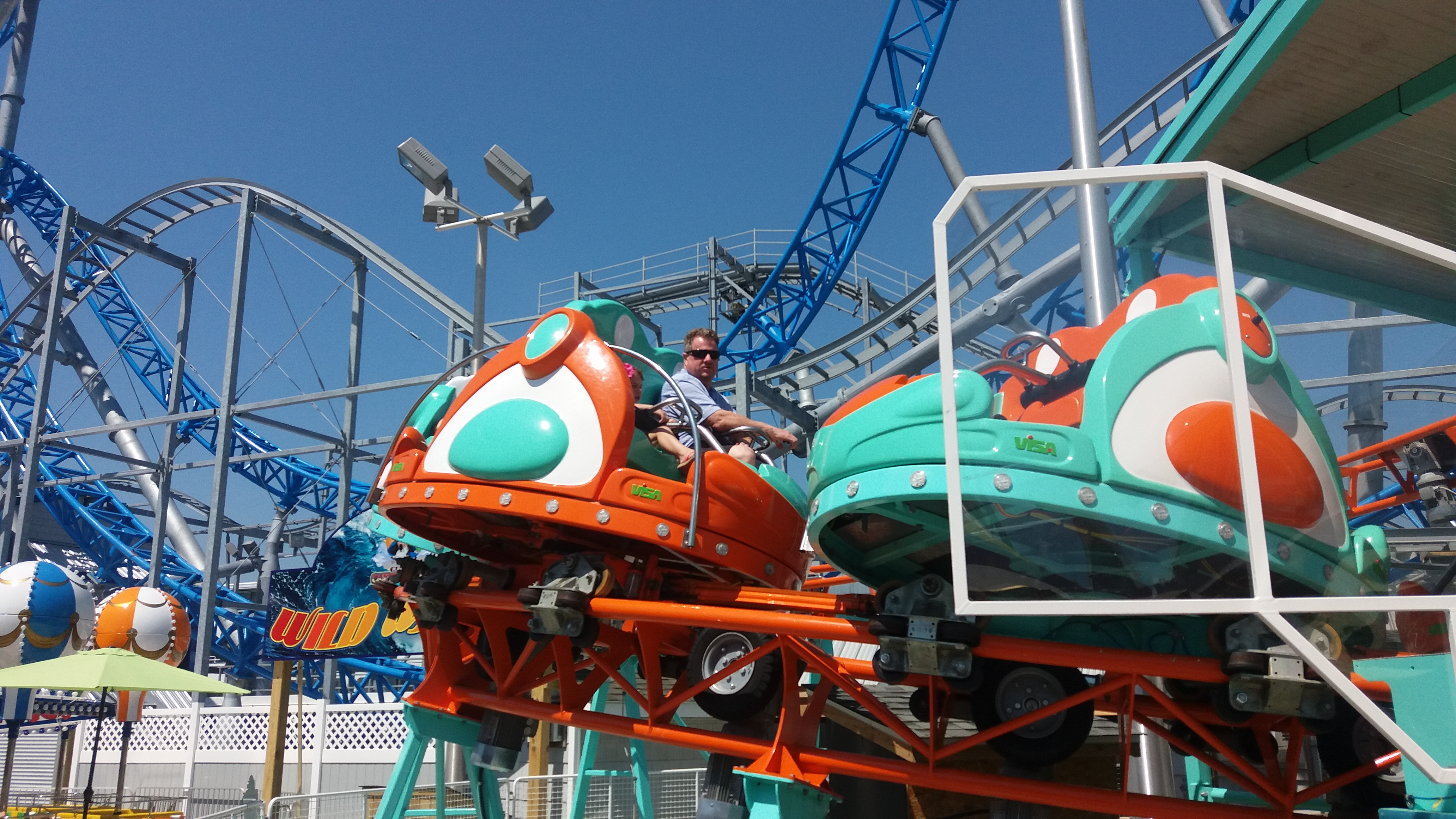 Playland S Castaway Cove Photos Videos Reviews
